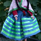Peruvian Doll - Junin