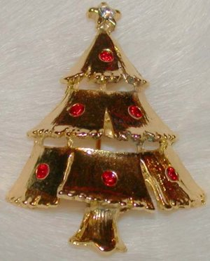 Christmas Pin Jewelry