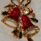 Christmas Pin Broach Jewelry