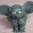 Mini Gargoyle Winged Tiger