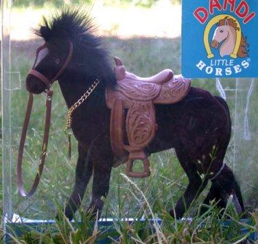 Dandi Little Horses - Chocolate Kiss