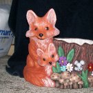 Fox planter