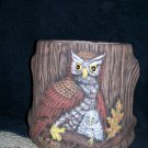 Owl Planter