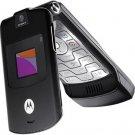 WHOLESALE DEALS 5 new Motorola V3 RAZR Camera Cell Phones UNLOCKED