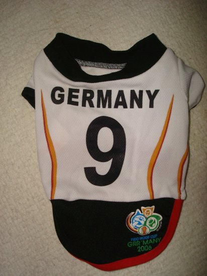 Fido Woof Cup Germany 2006