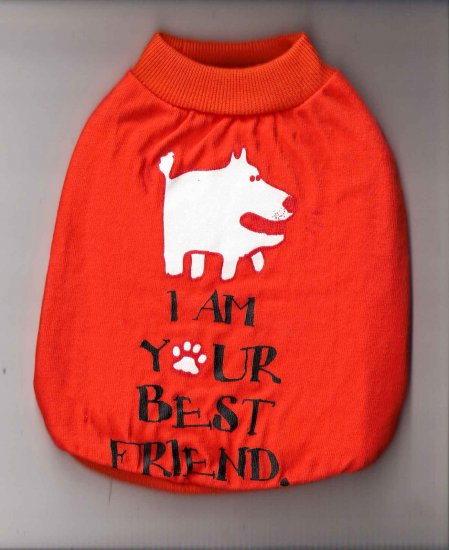 Dogfever 'i am your best friend'