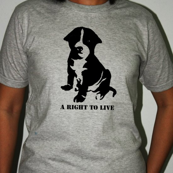 A Right To Live.