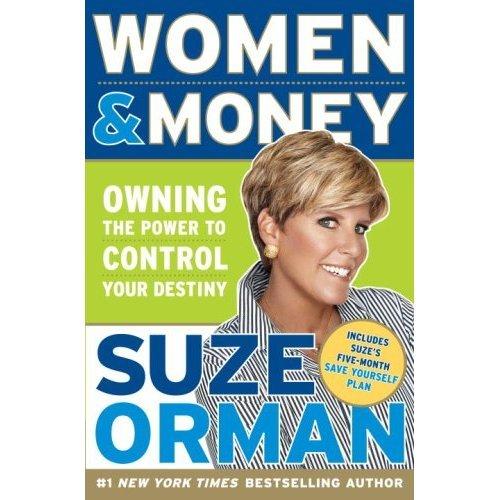 Women & Money - Suze Orman