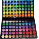 Manly 120 COLOR EYE SHADOW PALETTE MAKE UP KIT EYESHADOW