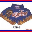 RAJA Muaythai boxing shorts RTB-B Blue