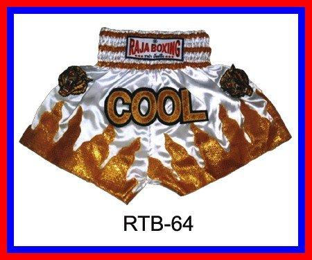 RAJA Muaythai boxing shorts RTB-64