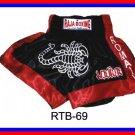 RAJA Muaythai boxing shorts RTB-69