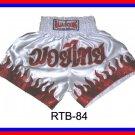 RAJA Muaythai boxing shorts RTB-84