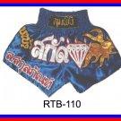 RAJA Muaythai boxing shorts RTB-110