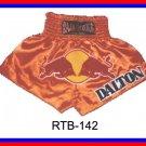 RAJA Muaythai boxing shorts RTB-142
