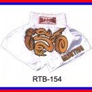 RAJA Muaythai boxing shorts RTB-154