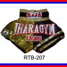 RAJA Muaythai boxing shorts RTB-207