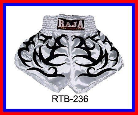 RAJA Muaythai boxing shorts RTB-236