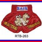 RAJA Muaythai boxing shorts RTB-263