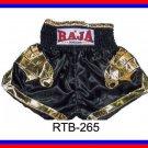 RAJA Muaythai boxing shorts RTB-265