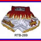 RAJA Muaythai boxing shorts RTB-269
