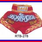 RAJA Muaythai boxing shorts RTB-278