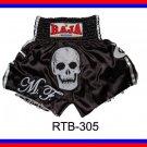 RAJA Muaythai boxing shorts RTB-305