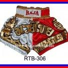 RAJA Muaythai boxing shorts RTB-306