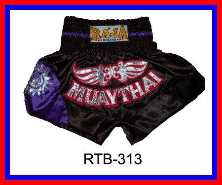 RAJA Muaythai boxing shorts RTB-313