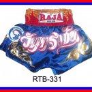 RAJA Muaythai boxing shorts RTB-331