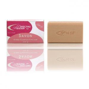 Perfecting Britener Soap - Exfoliating