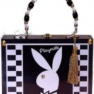 Cigar Box Purse - Playboy