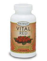 Vital Red
