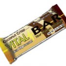 Vital Bar - Coconut Crisp - Box of 20