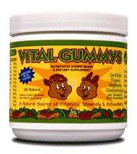 Vital Gummys