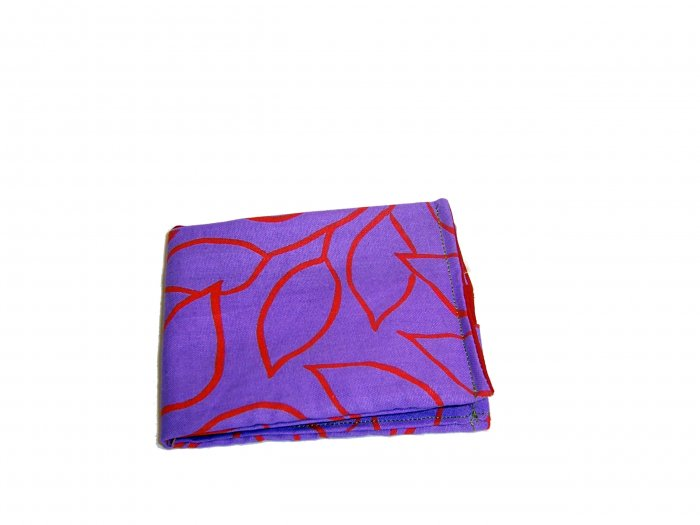 Pretty Purple Wallet