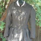 Mattie Ross Wool Bodice Jacket True Grit Movie Reproduction