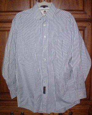Tommy Hilfiger shirt 15.5 x 33 SALE