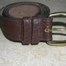 Cipriani Women's Belt Buffalo Leather size Medium