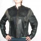 Harley Davidson Willie G Motorcycle Jacket