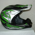 Vega Mojave Jr. Dirt Bike Helmet Motox