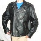 River Road Leather Jacket