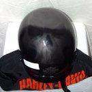 Harley Davidson Ghost Skull Helmet