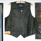 Leather King Vest 4
