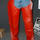 Divine Leather  Chaps