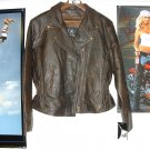 Leather King Ladies Jacket  **Close Out Price**