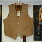 Antelopecreek Leather Vest