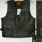 Leather King Vest 3