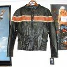 Leather King Sport Jacket
