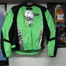 AGV TRX Textile Jacket